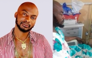 My Sickness Brought Me Closer To God – Lord Of Ajasa